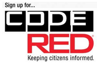 Sign up for Code Red