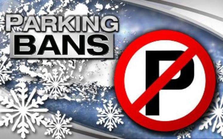 Parking Ordinance