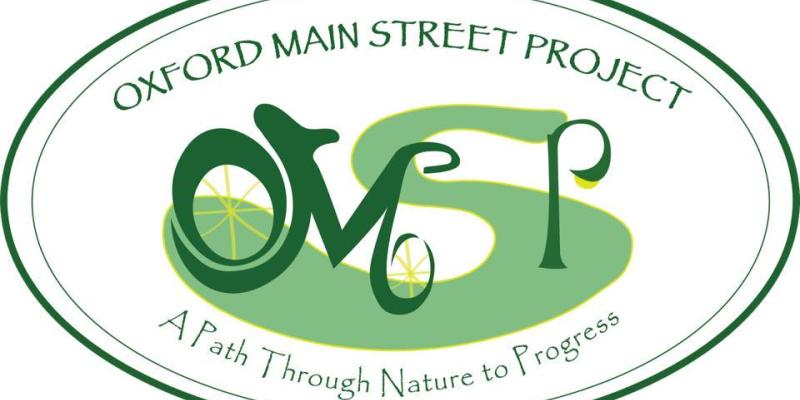 Oxford Main Street Project Click here