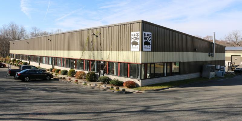 Click here for more information on Industrial properties in Oxford
